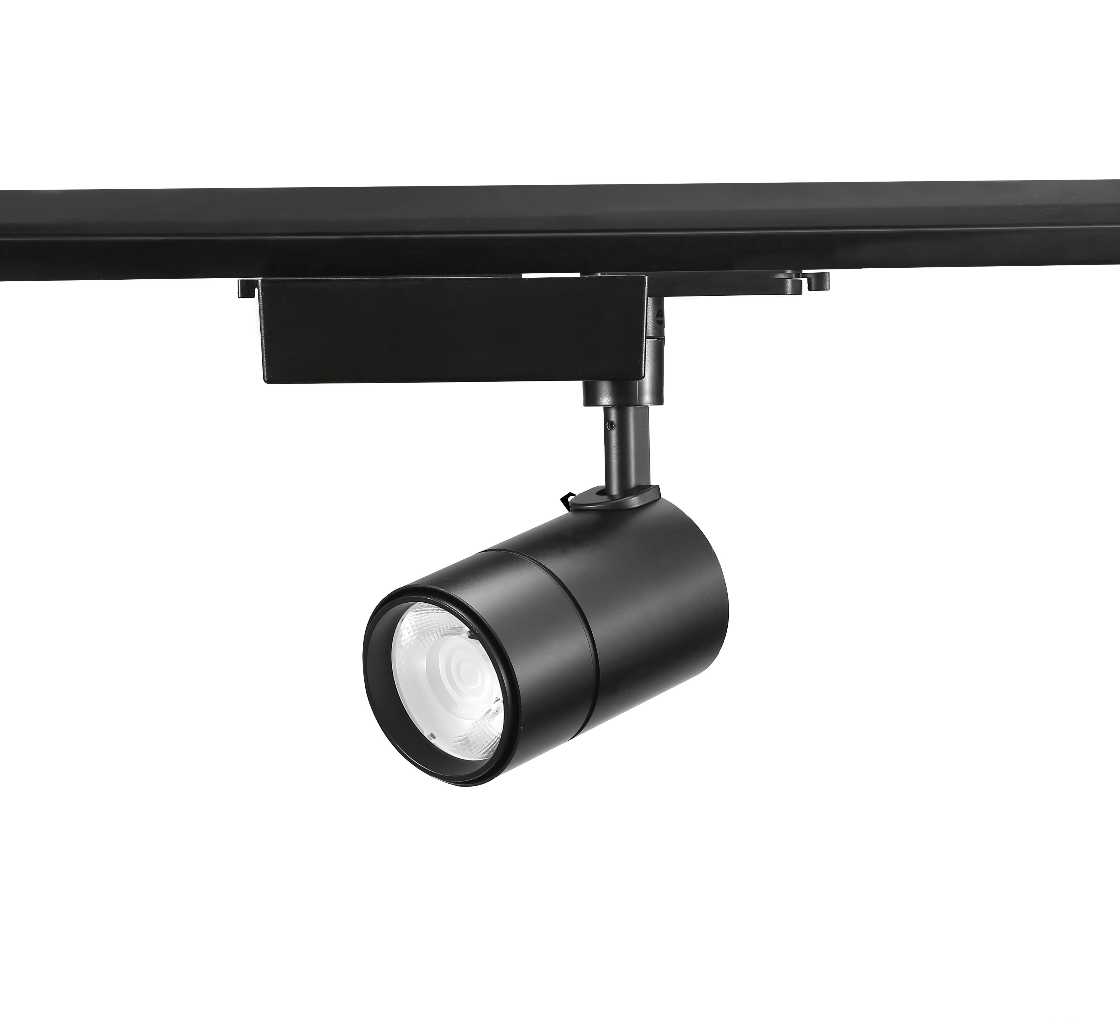 LED tracklight 25W side