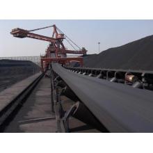 Cinta transportadora de cable de acero de alta resistencia a la tracción fabricada en China