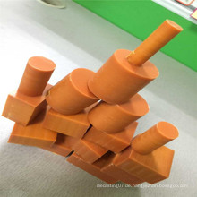 Rundes Phenol-laminiertes Bakelit und CNC-Teile