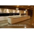 Белый высокий глянцевый лак кухонный шкаф высокого качества стандарт