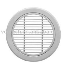 ceiling round air condition grille,Air condition linear grille