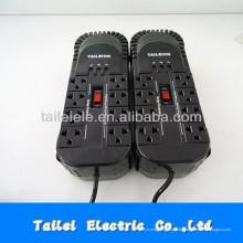 Steckdose Typ elektrische automatische Hausspannungsregler
