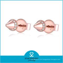 Neueste Low MOQ China Fabrik Großhandel Modeschmuck Ohrring (E-0250)