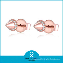 Latest Low MOQ China Factory Wholesale Fashion Jewelry Earring (E-0250)