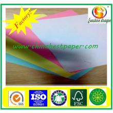 60g Uncoated Color Bond Paper