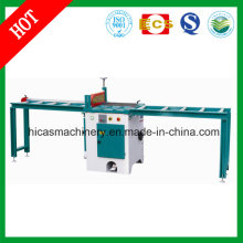 High Efficiency Pneumatic Cut-off Saw for Woodworking Machinery