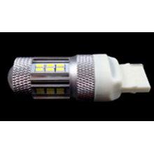 T20 12/24V 7.5W White LED Auto Lamp