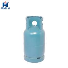 12.5kg Lpg Gasflasche, LPG Stahltank in China hergestellt
