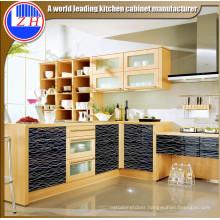 Modern Style Kitchen Cabinet (zhuv)