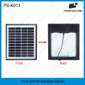 3PCS 1W Birnen-Solarinstallationssatz mit Telefon-Ladegerät-Funktion (PS-K013)