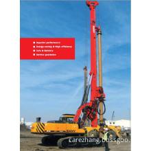 SANY rotary drilling rig