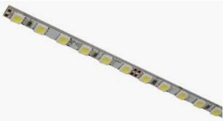 RIGID PCB LED Strip Light Bars