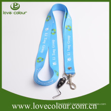 Most Popular Promotional Lanyard/Polyester Lanyard /Phone Holder