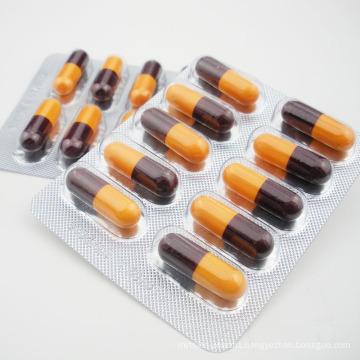 200mg Ibuprofen Sustained Release Capsule