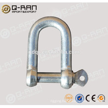 Marine Hardware Free Forged European Wll0.1t-Wll25t Shackle