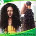 Extension de cheveux humains en gros