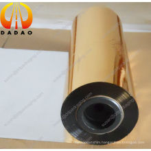 nanocoating chemical metallized BOPET film