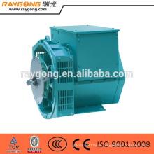10kw generador trifásico sin escobillas 100% devanado de cobre