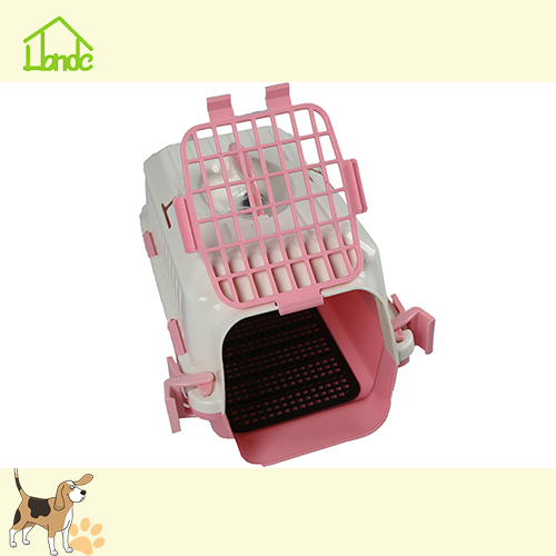 Atacado Plastic Pet Carrier