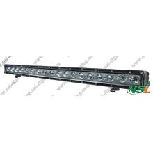30inch 90W LED Work Light Bar Offroad 76500lm LED Driving Light Bars for Mining Boat SUV ATV