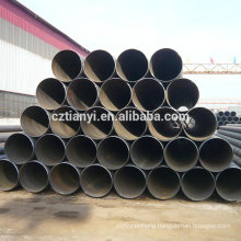 High quality eco-friendly astm a53 grade b erw steel pipe
