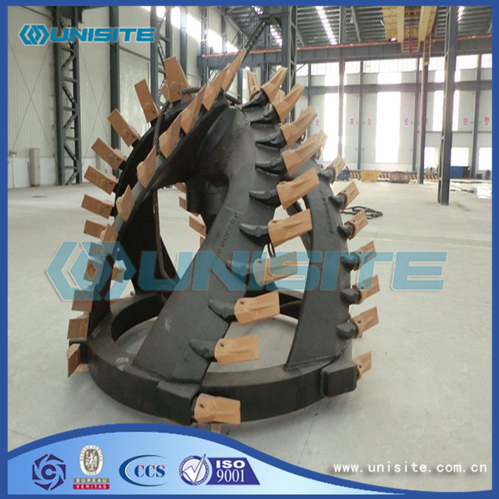Steel Dredge Cutter Head price