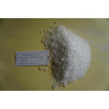 Pulverbeschichtungs-Epoxy-Hochtemperatur-Schnellhärtungsmittel Tp41