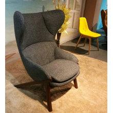 Cassina P22 Lounge Armchair by Patrick Norguet