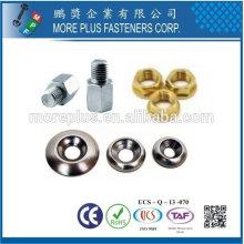 Taiwan Edelstahl 18-8 Kupfer Messing Möbel Steckverbinder Befestigung Katalog Motorräder Teil
