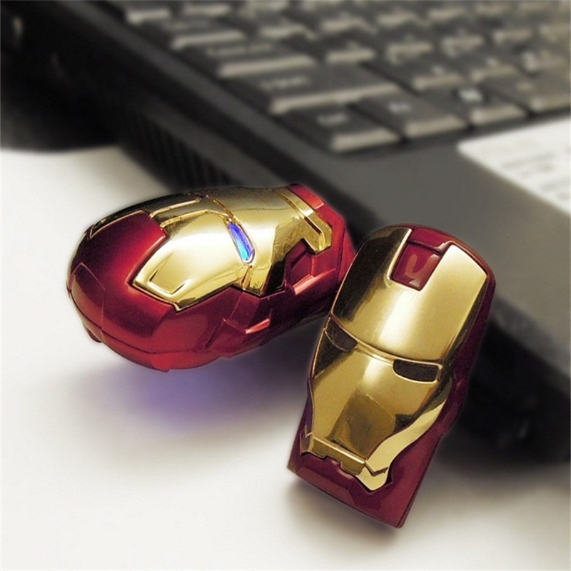 Ironman USB Flash Drive
