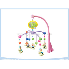 Infant Toys Electric Music Baby Mobiles Toys