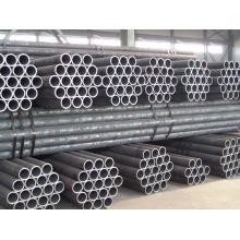 Высококачественная бесшовная стальная труба API 5CT J55 K55 N80 L80 P110