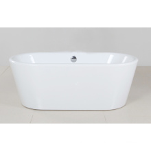 Beliebtes Design Ovale Freistehende Badewanne