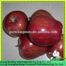 Китай красный вкусный apple экспортер