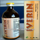 veterinary medicine with 1% Ivermectin Injection poultry medicine
