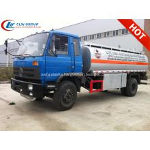 Export to Kenya DFAC 15000litres Oil Transport Truck