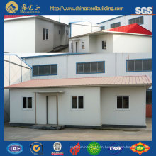 Prefabricated House/Light Steel Prefab House (pH-14309)