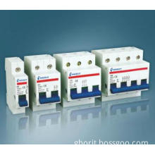 CE Approvaled 1P DZ47-63 Mini Circuit Breaker Air Switch
