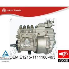 Original Yuchai engine YC4E fuel pump E1215-1111100-493