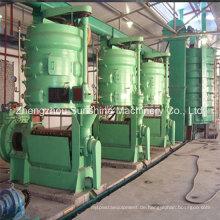 Gute Qualität Weit verbreitet 204 Sojabohnen Kochen Öl Making Machine