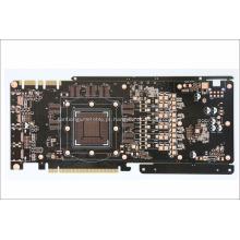 Placa de Circuito Impresso PCB SMT BGA