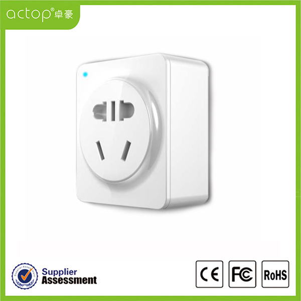Smart Wireless Socket