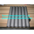 ASTM A53/A106/A179 sch 40 gr.b cold drawing black carbon steel pipe