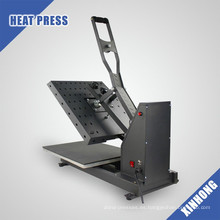 HP3804D-X 16x20 Clamshell Transferencia Digital Sublimación Camiseta Heat Press Machine