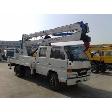 Lift Truck Mounted Crane Heavy Boom Lift