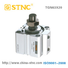 Tgn Series Compact Cylinder