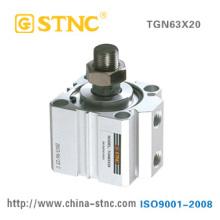 Cilindro compacto série tgn