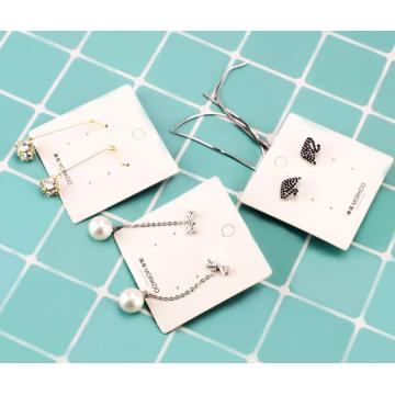 Metal Pendant Jewelry Earrings For Girls