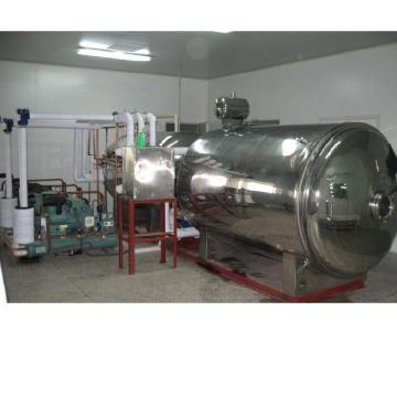 FZG Vacuum sterilization oven for Hydrolyzed collagen