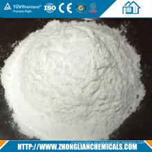 CAS no 497-19-8 99.2% carbonato sódico denso de ceniza de soda mínima